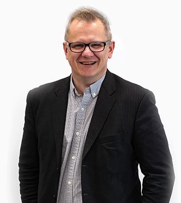 Martin Killick